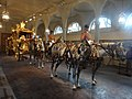 Gold State Coach at the Royal Mews - 001.jpg