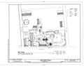 Gonzalez-Alvarez House, 14 Saint Francis Street, Saint Augustine, St. Johns County, FL HABS FLA,55-SAUG,11- (sheet 2 of 14).png