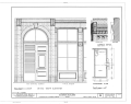 Goodman Building, 202 West Thirteenth Street, Austin, Travis County, TX HABS TEX,227-AUST,15- (sheet 7 of 7).png