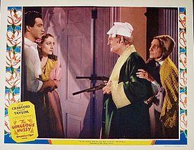 L Enchanteresse Film 1936 Wikip 233 Dia