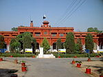 Government College University