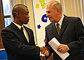 Governor Ted Strickland visits Lorain (3302229635).jpg