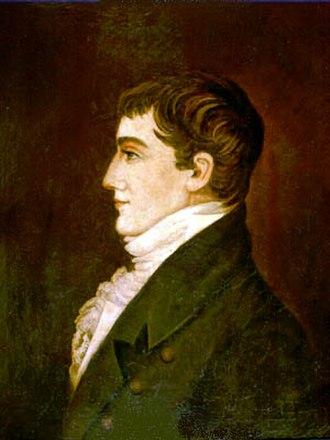 Thomas B. Robertson - Image: Governor Thomas B. Robertson