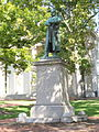 Governor William Goebel by Charles Henry Niehaus - Frankfort, Kentucky - DSC09272.JPG