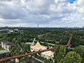 Größte Sandburg der Welt, Duisburg (25797333908).jpg