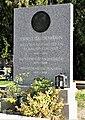 Grab von Ernst Tautenhayn auf dem Wiener Zentralfriedhof.JPG