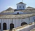 Grad Skopelos crkva - Skopelos town a church.JPG