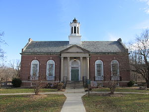 Grafton, Massachusetts - Grafton Public Library