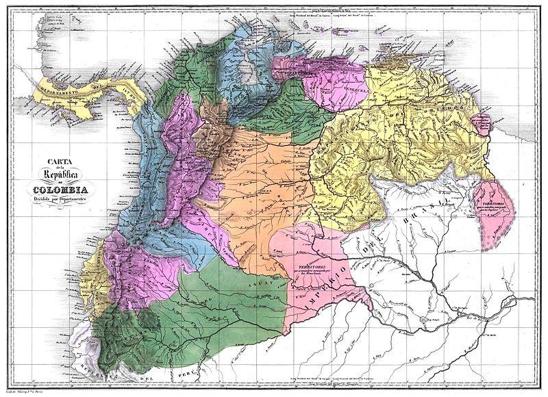 Gran Colômbia