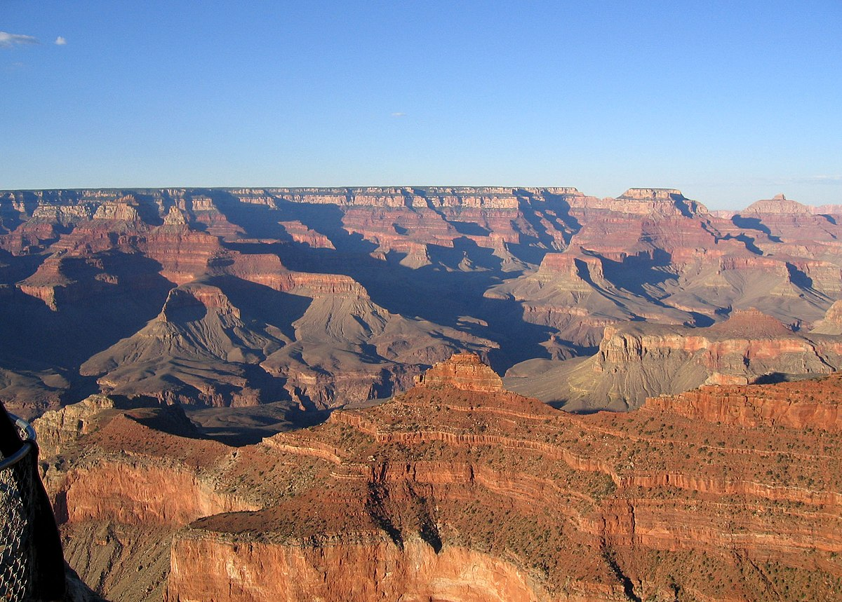 formation of grand canyon essay The oldest rocks at the canyon bottom are close to 2000 million years old the  canyon itself was an erosional feature, which has only formed in the past five or.
