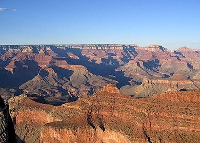 pierdere în greutate canyon țară