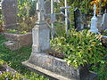 Grave of Lyubov Pospelova1.JPG
