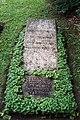 Grave of Richard Zsigmondy at Stadtfriedhof Göttingen 2017 01.jpg