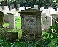Gravestones - geograph.org.uk - 455128.jpg