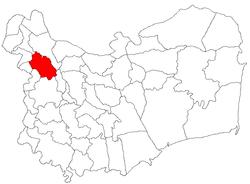 Location of Greci