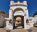 Greek Orthodox Church of the Annunciation, Nazareth, Israel. 02.jpg