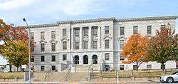 Greene County MO Courthouse 20151022-143.jpg