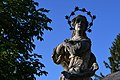 Gresten, Oberer Markt (Bildstock Maria Immaculata 1728) (28433607358).jpg