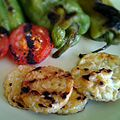 Grilled tempeh and vegetables (7603211410).jpg