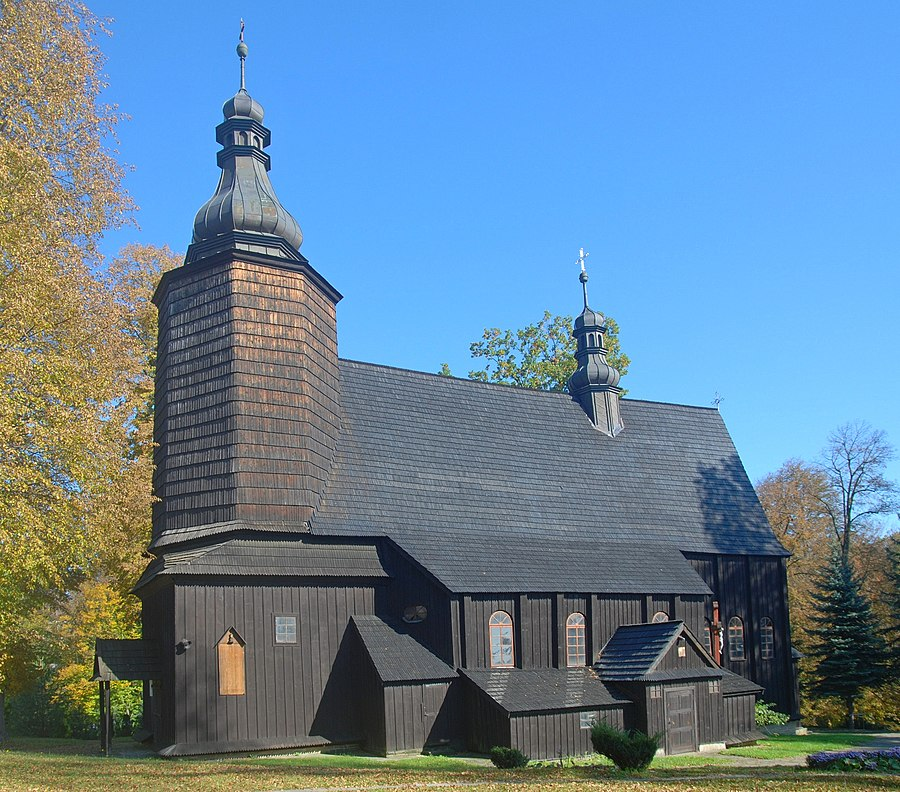 Gromnik, Lesser Poland Voivodeship