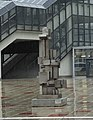 Grosse Skulptur 1965 Fritz Wotruba Austria Center.jpg