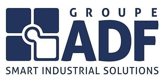 Logo GROUPE ADF