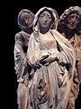 Groupe de la Vierge et de saint Jean au pied de la croix-Musée de l'Œuvre Notre-Dame (1).jpg