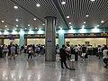 Guangzhou East Railway Station ticket office 28-06-2019.jpg