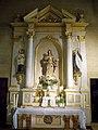 Guecho, Algorta - Iglesia de San Nicolas de Bari 19.jpg