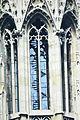 GuentherZ 2015-04-11 (39) Wien09 Votivkirche Kirchturmdetail.JPG