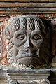 Guimiliau - Enclos paroissial - le porche - PA00089998 - 142.jpg