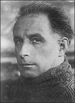 Gustave De Smet - Gustave De Smet (c.1920)