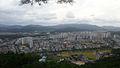 Gyeongju-si Yonggang-dong Hwangseong-dong, Sogeumgangsan.jpg