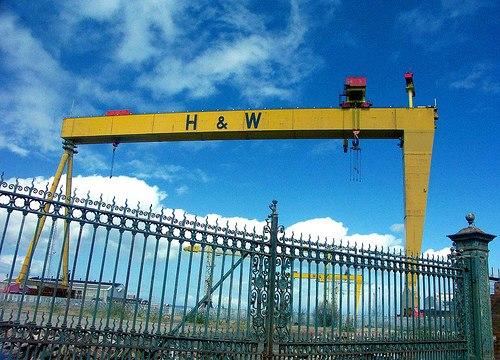 H&W Cranes2