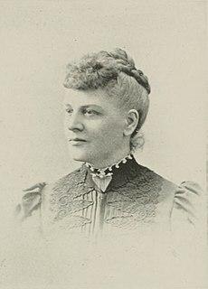Helen M. Winslow American novelist, poet, feminist editor, publisher, journalist