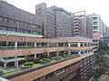 HKU 香港大學 PFL campus 薄扶林校園 Haking Building 李國賢堂 Simon K.Y. Lee Hall April 2019 SSG 02.jpg