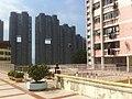 HK 華富邨 Wah Fu Estate 花園平台 platform view 貝沙灣 Residence Bel-Air March-2012.jpg