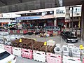 HK Bus 101 view 九龍城區 Kln City 漆咸道北 Chatham Road North 馬頭圍道 Ma Tau Wai Road August 2018 SSG 24.jpg