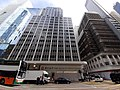 HK CH 中環 Central 德輔道中 Des Voeux Road office building facades October 2019 SS2 03.jpg