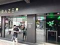 HK CWB 銅鑼灣 Causeway Bay 景隆街 Cannon Street shops near 謝斐道 Jaffe Road April 2020 SS2 06.jpg