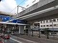 HK Citybus 619 view 鯉魚門道 Lei Yue Mun Road 17pm June 2020 SS2 16.jpg