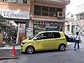 HK SW 上環 Sheung Wan 新街 New Street near 皇后大道西 Queen's Road West shop n car parks April 2020 SS2 02.jpg
