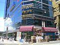 HK Sai Ying Pun Island Pacific Hotel noon b.JPG