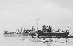 HMS Ariel (1897) - Image: HMS Ariel (1897)