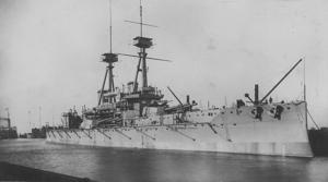 Hms Vanguard 1909 Wikipedia