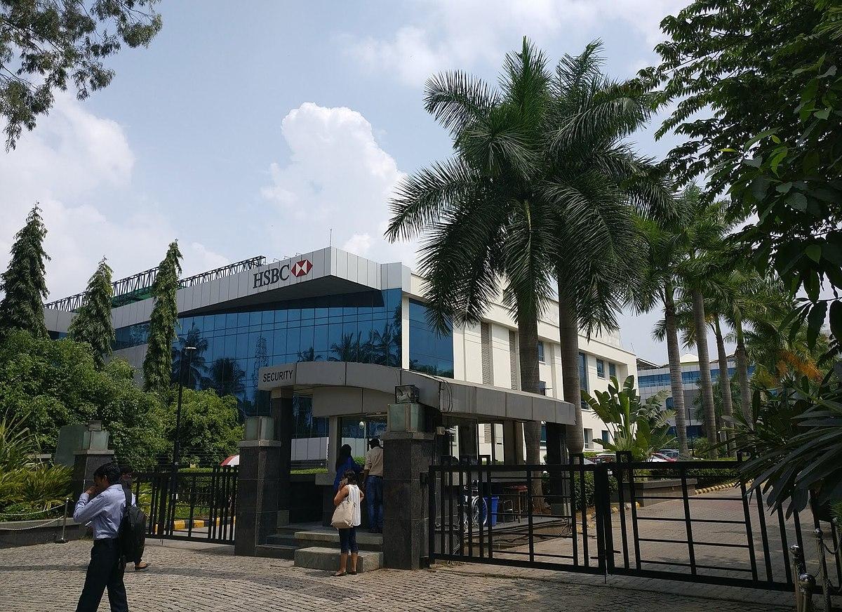 HSBC Bank India - Wikipedia