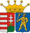 Coat of arms of Nemesbőd
