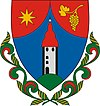 Huy hiệu của Szenna