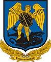 Huy hiệu của Vasszentmihály