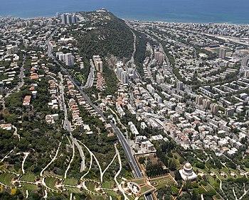 האופנה האופנתית חיפה – ויקימסע XW-24
